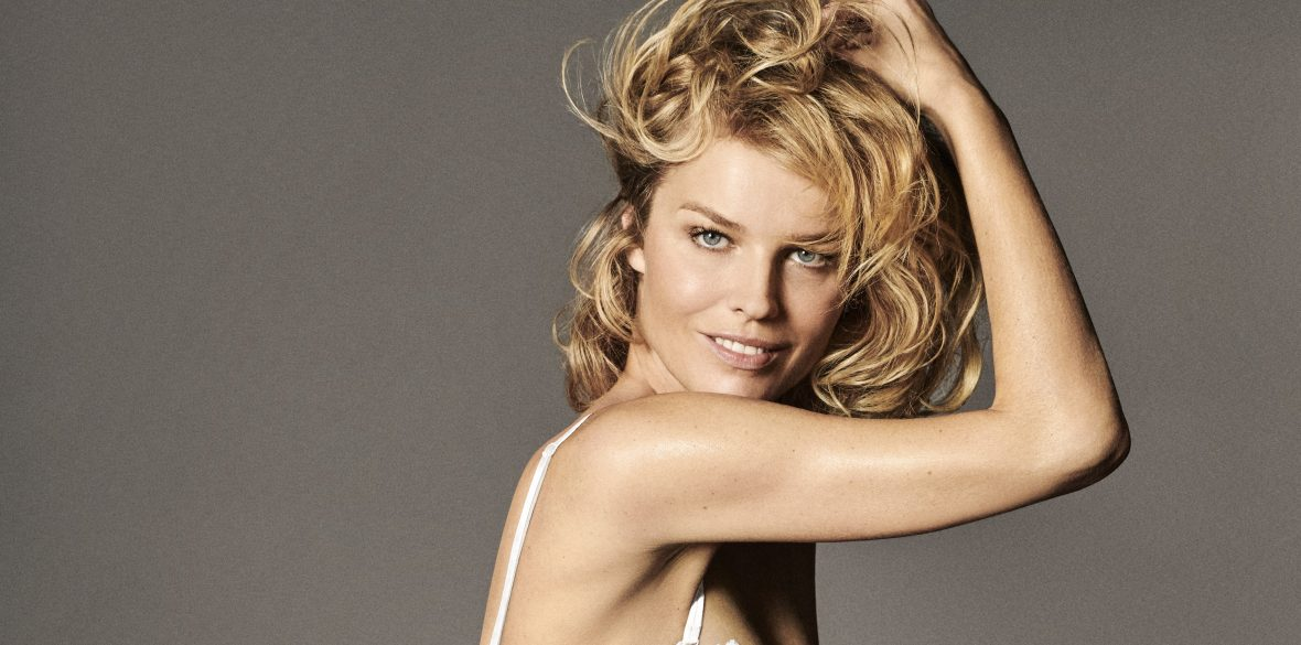 EVA HERZIGOVA PRESENTS YAMAMAY BASIC - Zagreb East